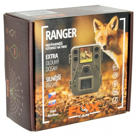 Fotopast FoxCam Ranger