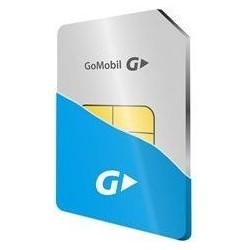 SIM karta GoMobil