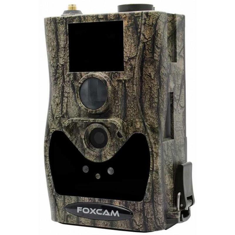 Fotopast FoxCam SG880MK-18MHD