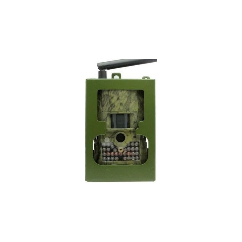 Kovový box pro ScoutGuard SG880MK
