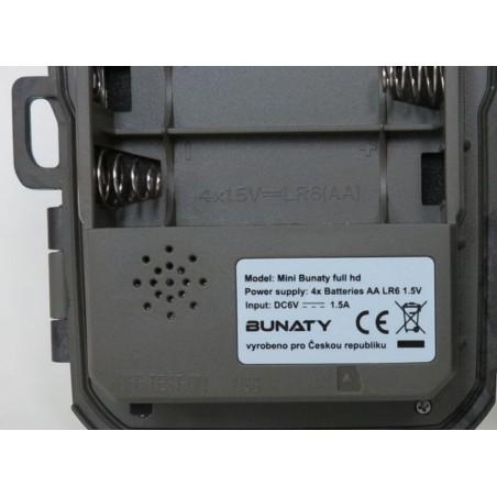 Fotopast Bunaty Mini Full HD