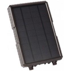 Solární panel pro NumAxes