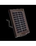 Solární nabíječky